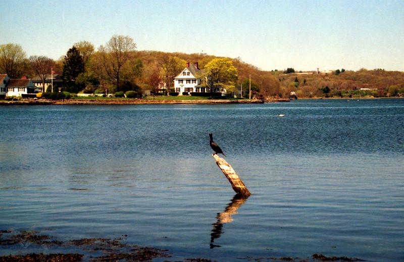 Mystic River - Connecticut