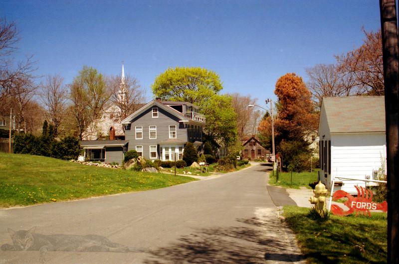 Noank - Connecticut