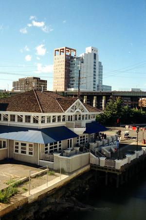 Bridgeport Ferry Terminal