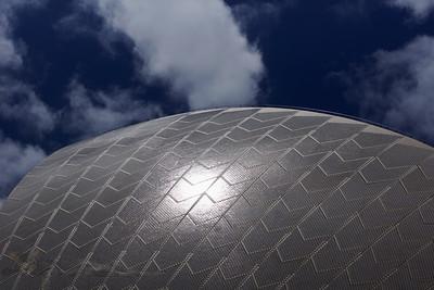 Iconic Sydney Opera House