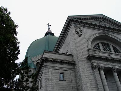 Montreal - Notre-Dame Basilica