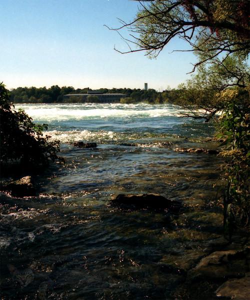 Niagara Falls - New York State
