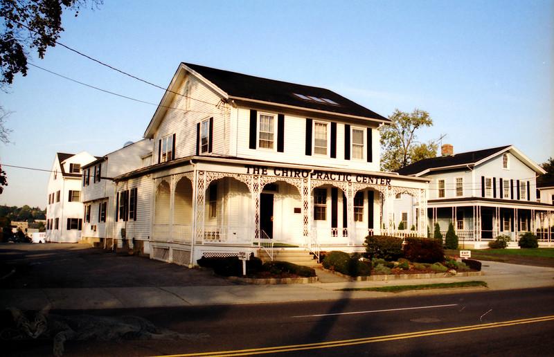 Norwalk - The Chiropractic Center