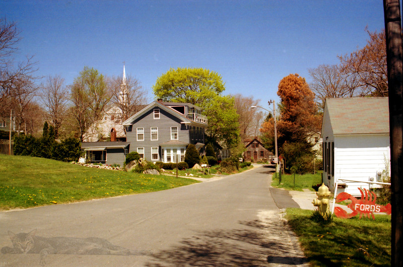 Noank - Connecticut