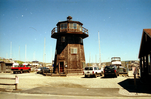 Essex Landing - Lighthouse - Connecticut