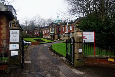 Durham Miners' Association Community Support Centre