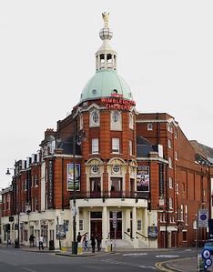 The New Wimbledon Theatre