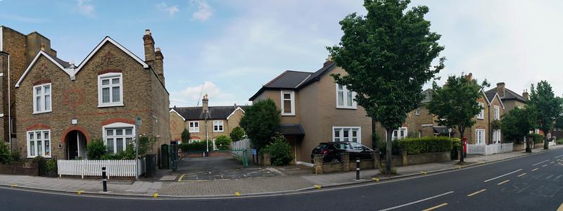Bertram Cottages