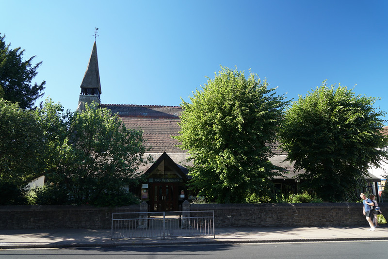 Holy Trinity Church - South Wimbledon