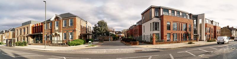 Blakesley Walk - Wimbledon