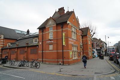Wimbledon Library - 2020