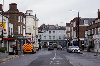 Wimbledon Village - 2020