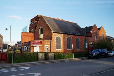 Bethel Baptist Church - Wimbledon Broadway