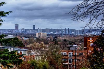 Thornton Hill View