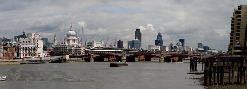 Thames Panorama