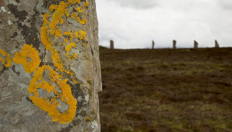 Standing Stones - Ring of Brodgar