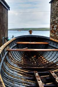 St Margaret's Hope - Orkney
