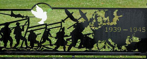 Park Bench Memorial