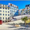 Baixa Avenida, Lisbon