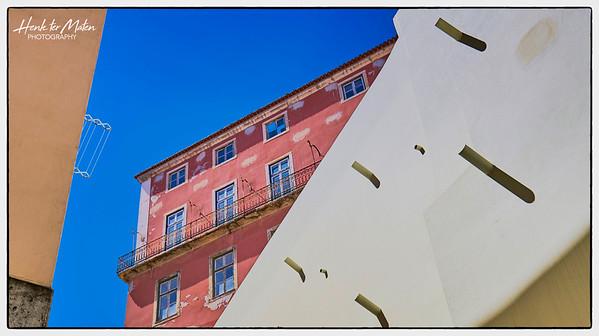 Baira Alto, Lisbon
