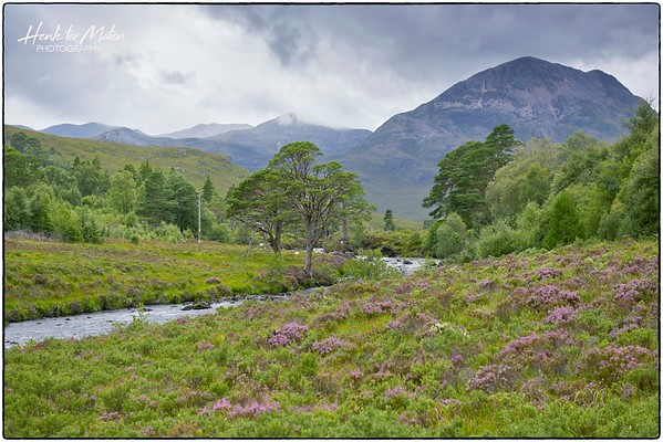 River A'Ghairbhe