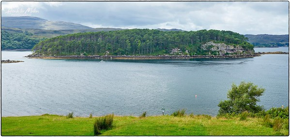 Shieldaig - Wester Ross
