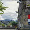 Kingussie railway station