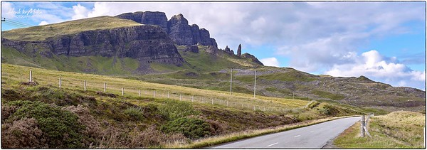 The Old Man of Storr, Portree
