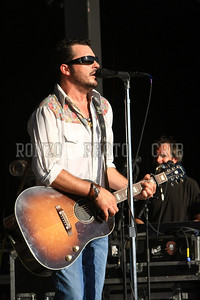 Reckless Kelly 2009_0620-048