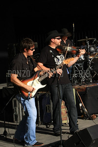 Reckless Kelly 2009_0620-046