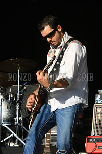 Reckless Kelly 2009_0620-013