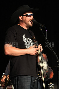 Reckless Kelly 2009_0620-085