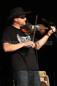 Reckless Kelly 2009_0620-057
