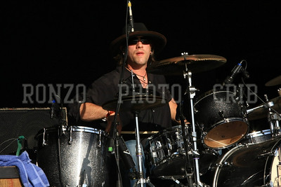 Reckless Kelly 2009_0620-064