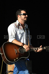 Reckless Kelly 2009_0620-004