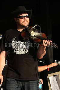 Reckless Kelly 2009_0620-125
