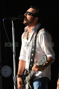 Reckless Kelly 2009_0620-037