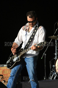 Reckless Kelly 2009_0620-025