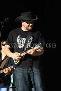 Reckless Kelly 2009_0620-021