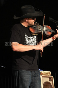 Reckless Kelly 2009_0620-060