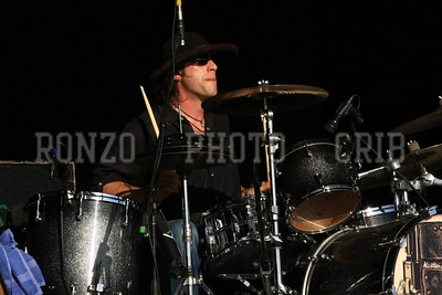 Reckless Kelly 2009_0620-062
