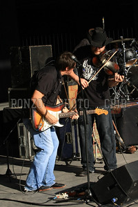 Reckless Kelly 2009_0620-045