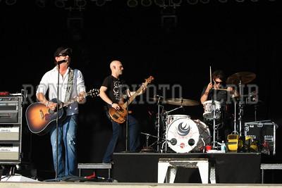 Eli Young Band 2009_0621-100