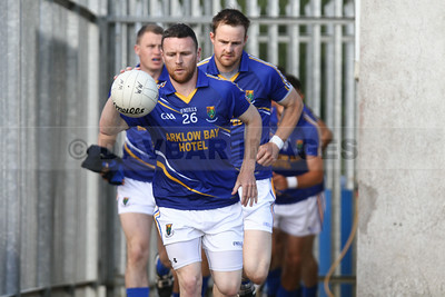 Wicklow v Offaly
