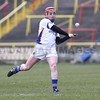 Wicklow v Laois : Allianz National Hurling League - Division 2A Laois 0-18 Wicklow 0-14 Portaloise 31.03.13