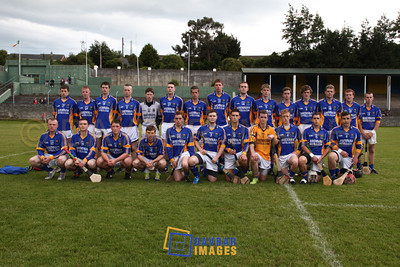 Wicklow v Meath