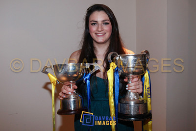 Tulfarris Presentation Night 2011