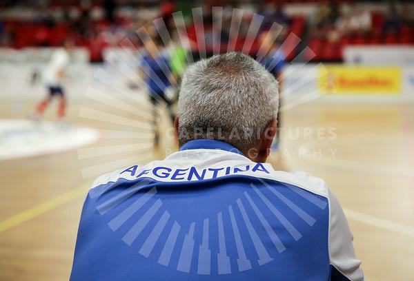 Argentina - France