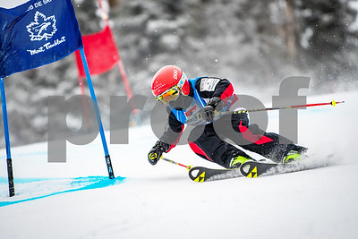 COUPE RUSSELL-ARMSTRONG TREMBLANT 26 FÉVRIER 2017