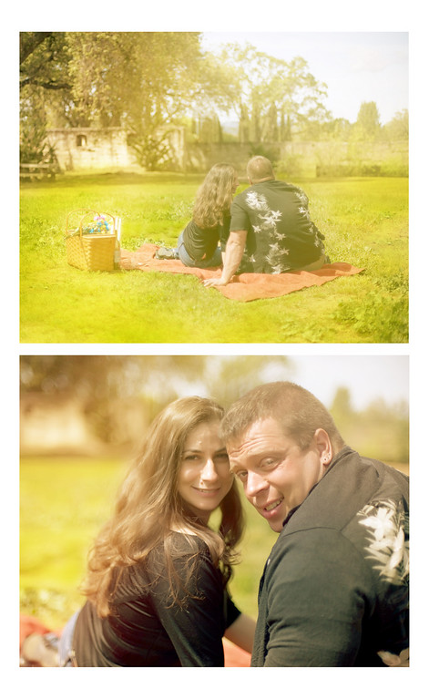 Final Edits, Dawnell and Micah engagement 2011